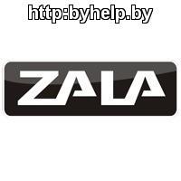 Если Ваша ZALA запросила пароль, поступаем так...