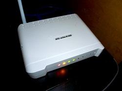 Hастройка wifi на модеме от ByFly в картинках.
