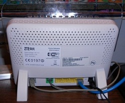 Настройка wifi на модеме Промсвязь H201L / H208L от ByFly