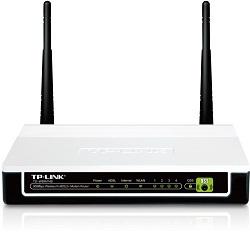TP-LINK TD-W8961ND настройка роутера и wifi для ByFly