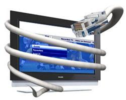 Что такое интерактивное телевидение IPTV?