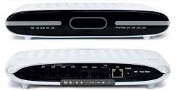 Настройка Wi-Fi на модеме Промсвязь MT-PON-AT-4