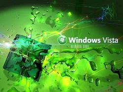 Настройка сетевой карты для Windows Vista