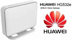 Настройка Wi-Fi на модеме Huawei HG532e