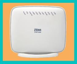 Настройки WiFi на модеме Промсвязь ZTE ZXHN H208N